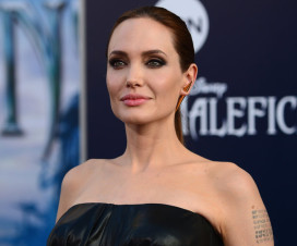 "World Premiere Of Disney's ""Maleficent"" - Arrivals"